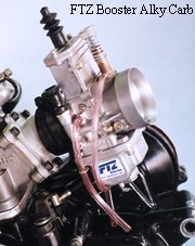 FTZ ALKY CARB